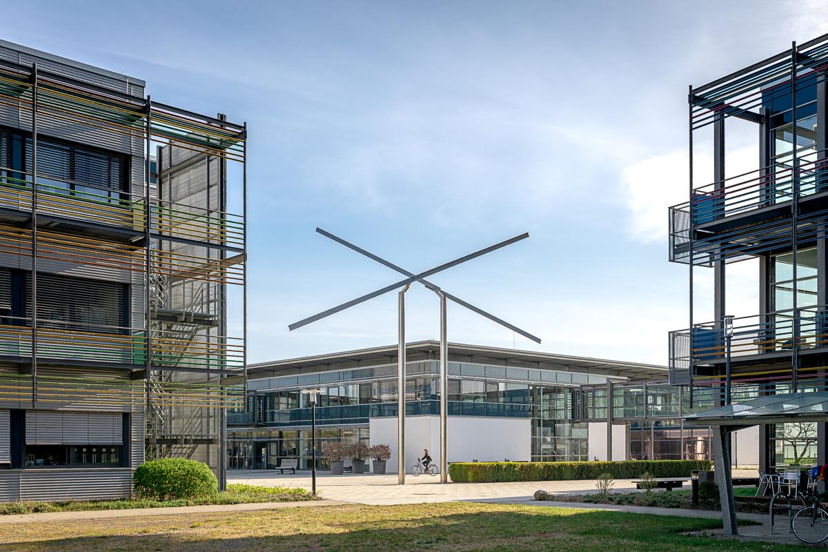 Max Planck Institut Potsdam
